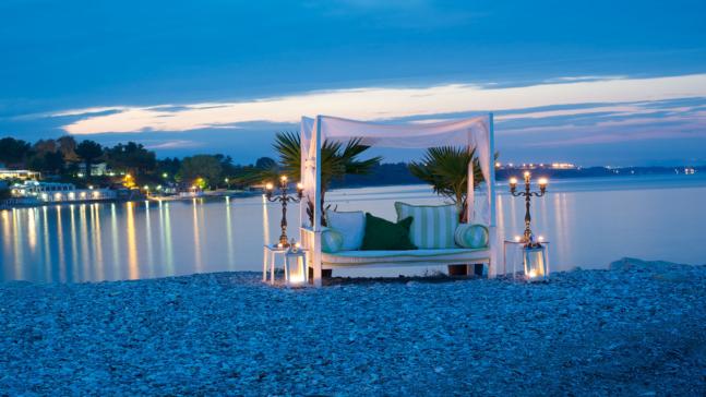 Greek Summer 2020 in Litohoro Olympus Resort Villas & Spa