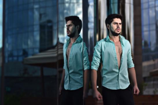 Interview with Davit Gharibyan